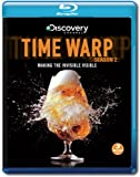 TIME WARP:SEASON 2 - Blu-Ray Movie