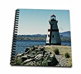 3dRose db_50148_2 Lake Havasu Arizona Landmark-Memory Book, 12 by 12-Inch