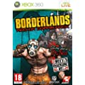 "Borderlands - Add-On Doublepack: ""The Zombie Island of Dr. Ned"" + ""Mad Moxxi's Underdome Riot"" (PEGI, uncut)"
