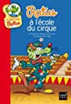 Ratus � l'�cole du cirque
