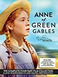 Anne of Green Gables: Kevin Sullivan Restoration [DVD] [Region 1] [US Import] [NTSC]