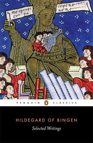 Penguin Classics Selected Writings Of Hildegard Bingen