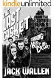 The Last Casket (I Zombie)