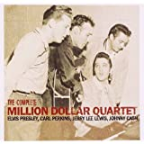 The Complete Million Dollar Quartet ~ Elvis Presley