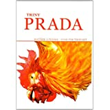 Triny Prada - Food for Thought  DVD - Prada, Triny