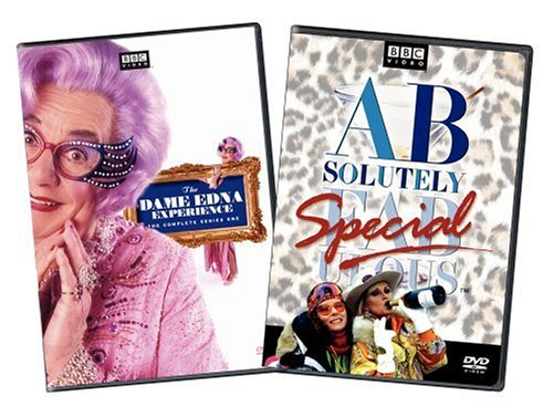 Dame Edna & Absolutely Fabulous: Best of BBC