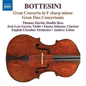 Grand Concerto in F Sharp Mino