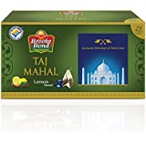Taj Mahal Fresh Lemon, 25 Tea Bags