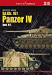 SD.Kfz. 161 Panzer IV: Ausf. H/J