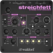 Waldorf Streichfett - Sintetizador