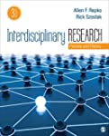 Interdisciplinary Research: Process a...