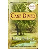 img - for [CANE RIVER] BY Tademy, Lalita (Author) Warner Books (publisher) Massmarketpaperback book / textbook / text book