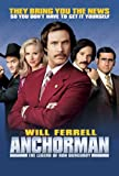 Anchorman: The Legend of Ron Burgundy (AIV)