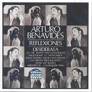 ARTURO BENAVIDES - Reflexiones - Amazon.com Music