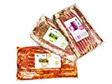 Gourmet 3lb Bacon Lovers Feast Gift Basket