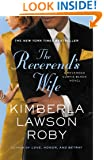 The Reverend's Wife (A Reverend Curtis Black Novel Book 9)