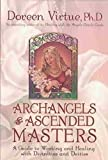 Archangels and Ascended Masters (1401900631) by Virtue, Doreen