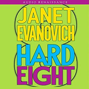 Hard Eight | [Janet Evanovich]