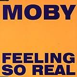 Feeling So Real von MOBY bei Amazon kaufen