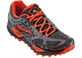 Amazon - Save up to 40% off the Brooks Men's Cascadia 7 Trail Running Shoe + Free Shipping!