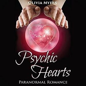 Psychic Hearts Audiobook