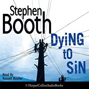 Dying to Sin | [Stephen Booth]