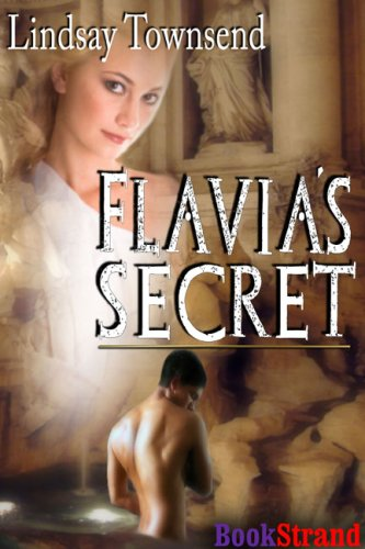 Book: Flavia's Secret by Lindsay Townsend