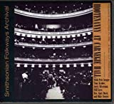 echange, troc Hootenanny at Carnegie Hall - Hootenanny at Carnegie Hall