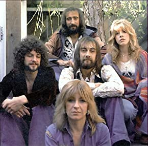 Image of Fleetwood Mac
