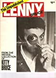 The Almost Unpublished Lenny Bruce: From the Private Collection of Kitty Bruce (0894712594) by Bruce, Lenny