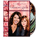 Gilmore Girls Season 7 [DVD] [2010]by Lauren Graham