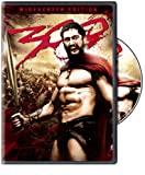 300 [DVD] [2007] [Region 1] [US Import] [NTSC]