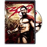 300 (Single-Disc Widescreen Edition) ~ Gerard Butler