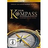 """Der Kompass - Folge der Spur deiner Tr�ume [Special Edition] [2 DVDs]von """"John Spencer Ellis"""""""