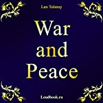War and Peace [Russian Edition] | Leo Tolstoy