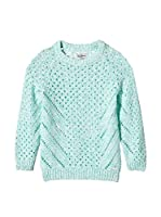 Pepe Jeans London Jersey Patience (Menta)