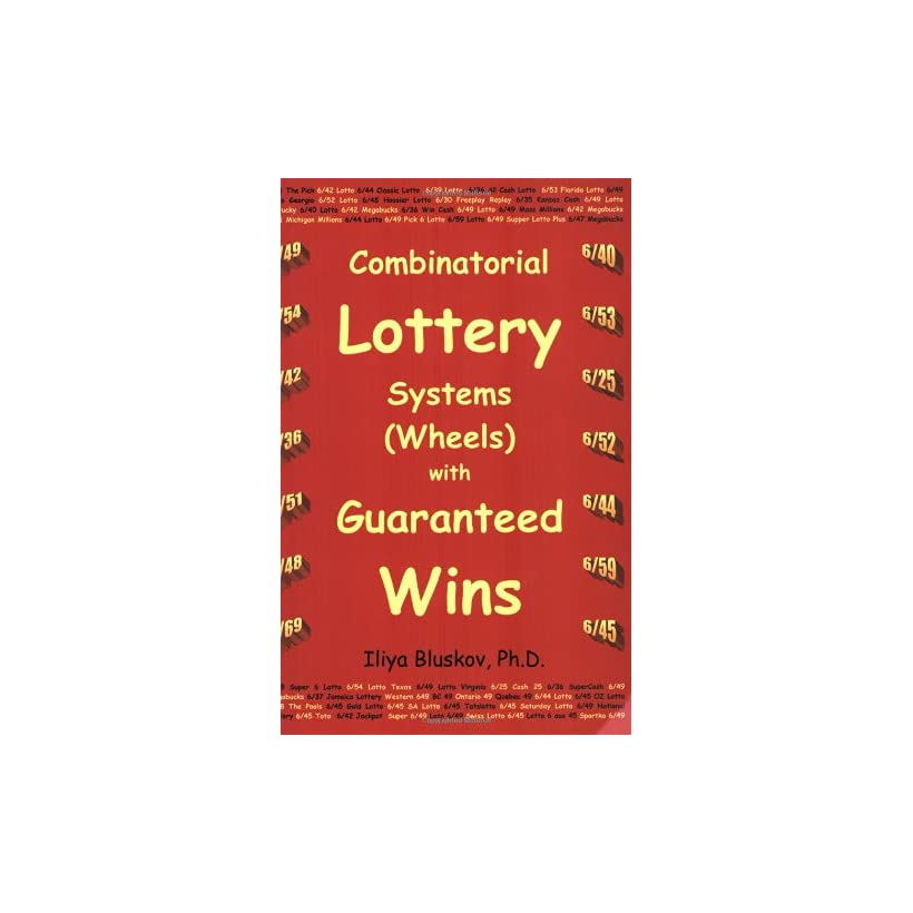 Combinatorial Lottery Systems (Wheels) with Guaranteed on