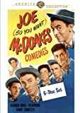 Joe McDoakes Comedies