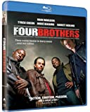 Four Brothers [Blu-ray] [2005]