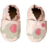 Robeez Little Peanut Crib Shoe (Infant/Toddler)