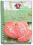 img - for Christmas Cookie Jar: Over 200 Old-Fashioned Cookie Recipes and Ideas for Creative Gift-Giving book / textbook / text book