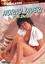 Horny Diver Tight Shellfish