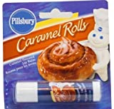 Lip Balm Pillsbury Caramel Roll