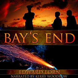 Bay's End Audiobook