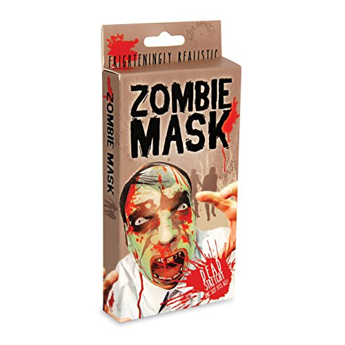 Zombie Mask - 1