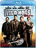 WILD HOGS/団塊ボーイズ (Blu-ray Disc)