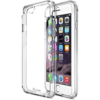 Protective Apple iPhone 6 Clear Case - Trianium