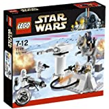 Lego - 7749 - Jeu de construction - Star Wars - Classic - Echo Base
