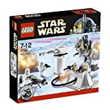 Lego - 7749 - Jeu de construction - Star Wars TM - Classic - Echo Basepar LEGO
