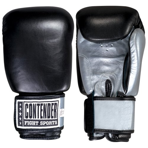 Contender Fight Sports Thai Style Sparring Gloves